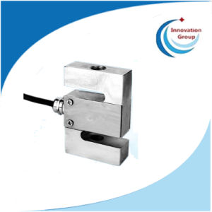 in-Hz-Ms-006 10-5000kg Alloy Steel/Stainless Steel Tension S Type Load Cell pictures & photos