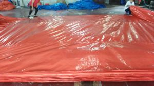 PE Tarpaulin with UV Treated for Car pictures & photos