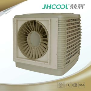 Installed Type Evaporative Air Cooler, Big Cooling Fan (JH30AP-32S3) pictures & photos