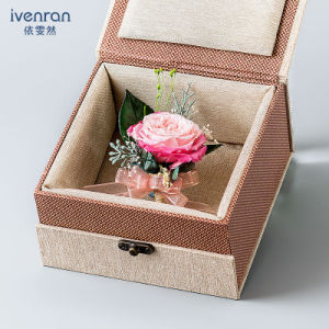 Promotion Preserved Flower for Wedding pictures & photos