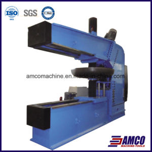Dished-Head Spinning Machine (DSP4000) pictures & photos