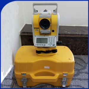 New Condition Hi-Target Geodetic Survey Total Station in Survey Instrument pictures & photos
