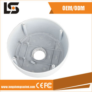 Cheap Customized Aluminum CCTV Camera Housing for Diecasting pictures & photos