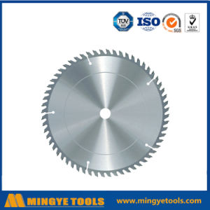 Tungsten Carbide Tipped Circular Saw Blade for Wood pictures & photos