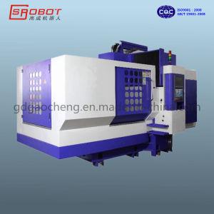 CNC Milling Machine Center GS-E1210 pictures & photos