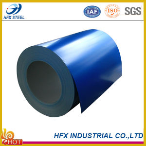PPGI Color Coated Galvanized Steel Sheet Coil pictures & photos