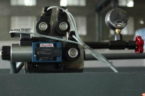 Wc67y Serial Nc Hydraulic Press Brake pictures & photos