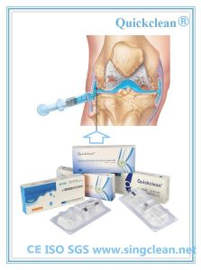 Best Quality Orthopedic Implants Knee Implants in Intra-Articular Injection pictures & photos