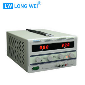 2400W Lw3080kd Over Voltage Protection Switching DC Power Supply pictures & photos