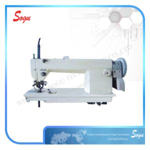 Single Needle Super Hand Stitch Machine  pictures & photos