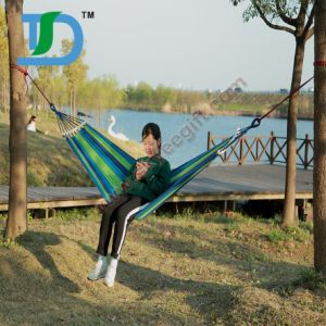 Customized Portable Hammock Outdoor Travel pictures & photos