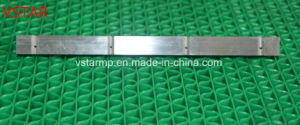 High Precision CNC Machining Aluminum Part for Automation System pictures & photos