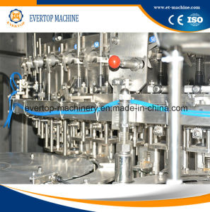 CO2 Beverage Rinsing, Filling, Capping Machine pictures & photos