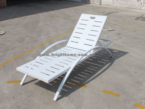 Leisure Sun Lounger Leisure Beach Chair pictures & photos