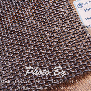 Heavy Duty 316 Marine Grade Stainless Steel Mesh pictures & photos