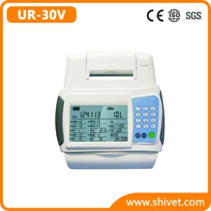 Veterinary Smart Design with Multifunction Urine Analyzer (UR-30V) pictures & photos