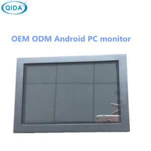 China Made OEM Industrial Small Size Computer WiFi 3G Tablet PC with Scanner and RFID pictures & photos