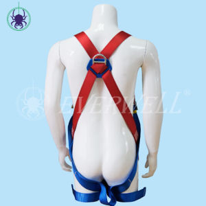 Safety Harness with Three-Point Fixed Mode (EW0313H) -Set5 pictures & photos