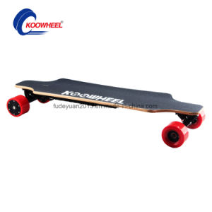 Custom E-Wheelin Motorized Boosted Electric Longboard Skateboard pictures & photos