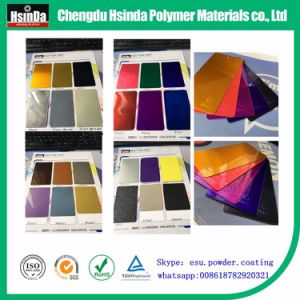 Powder Coating for Metal Finish, MDF Coating, Glass Coating pictures & photos