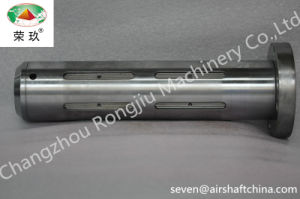 Flange Mounted Chrome Plating Air Expanding Core Shaft pictures & photos