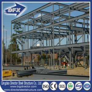 Large Span High Rise Metal/Steel Warehouse Workshop Buildings pictures & photos