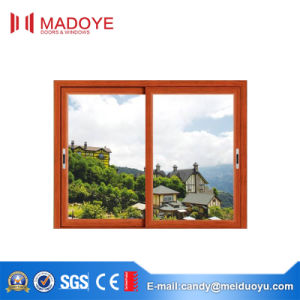 Two Track Sliding Window with Cheap Price pictures & photos