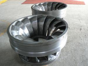Impeller Casting Water Pump Parts pictures & photos