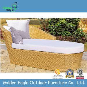 Leisure Design PE Rattan and Aluminum Sofa Outdoor Furniture pictures & photos