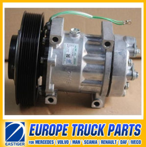 20587125 A/C Compressor for Volvo Truck Spare Part pictures & photos