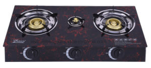 Cheap Price Tempered Glass Gas Burner pictures & photos