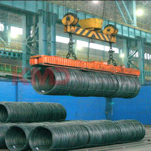 Electro Magnet for Lifting Wire Rod Coil pictures & photos