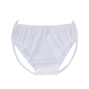 Disposable Underwear for Women Custom Printing pictures & photos