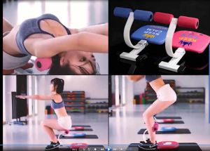 Smart Wonder Core Total Core Fitness on Sale pictures & photos