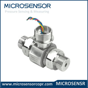 Stainless Steel Differential Pressure Sensor Mdm291 pictures & photos