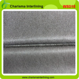 Wholesale 100% Polyester Nonwoven Fusible Dotted Interlining for Garments pictures & photos