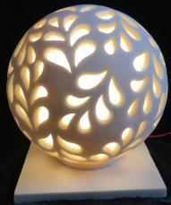 Outdoor Garden Sandstone LED Light Sculpture Lantern pictures & photos