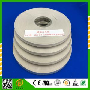 Good Flame Retardancy Calcined Mica Tape pictures & photos