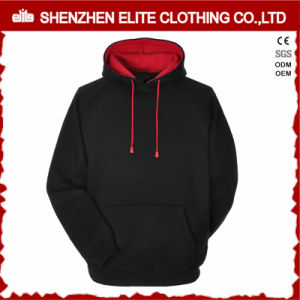 Mens Clothing Sweatshirt Hip Hop Hoodies Pullover (ELTHI-16) pictures & photos