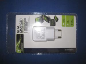 Travel Mobile Phone Wall Charger Set USB 5V1a pictures & photos