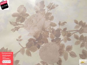 Promotion Decoration PVC Wallpaper 0.53*10m for Commercial pictures & photos