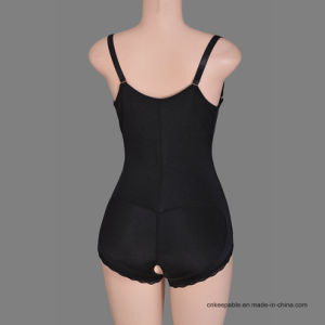 Hot Selling Full Body Shaper Waist Trainer Wholesale Slimming Shapewear pictures & photos