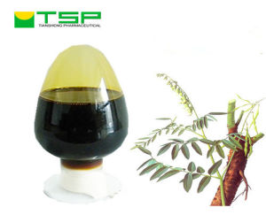GMP Manufacturer Supplylicorice Extract Liquid, Custimized Licorice Extract Liquid pictures & photos