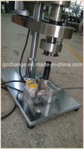Semi-Auto Crimp Capping Machine for Vial Ampoule Penicillin Bottle pictures & photos