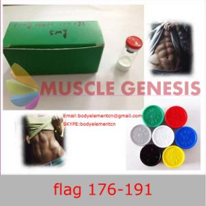 Fragment 176-191 Polypeptide 2mg for Fat Loss pictures & photos