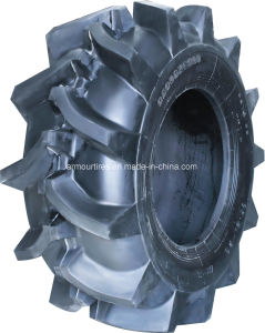 Deep Tread 12.4-24 R2 Agricultural Tire (Armour brand with ECE, DOT, RoHS) pictures & photos