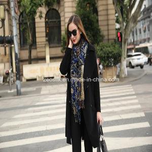 Pashina Shawl Warm Wool Shawl for Women′s pictures & photos