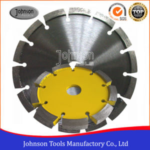 105-230mm Concrete Surface Removal of Diamond Saw Blade pictures & photos
