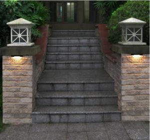 12V 2W/5W ETL Approved Outdoor IP65 LED Hardscape Deck Light pictures & photos