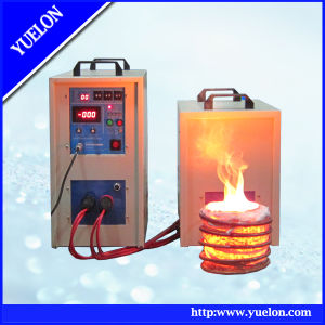 High Power Design Medium Frequency Induction Melting Furnace pictures & photos
